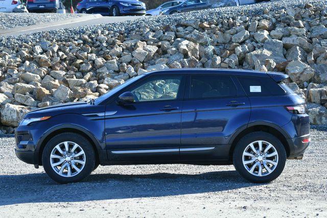 2015 Land Rover Range Rover Evoque Pure Naugatuck, Connecticut 1