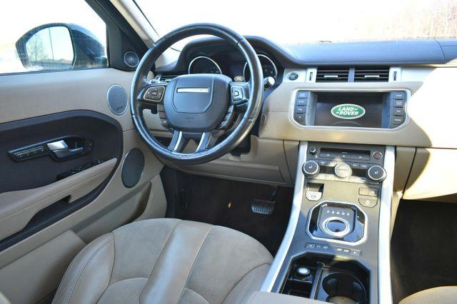 2015 Land Rover Range Rover Evoque Pure Naugatuck, Connecticut 15
