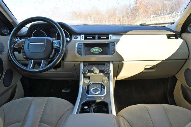 2015 Land Rover Range Rover Evoque Pure Naugatuck, Connecticut 16