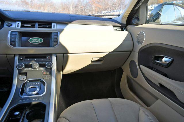 2015 Land Rover Range Rover Evoque Pure Naugatuck, Connecticut 17