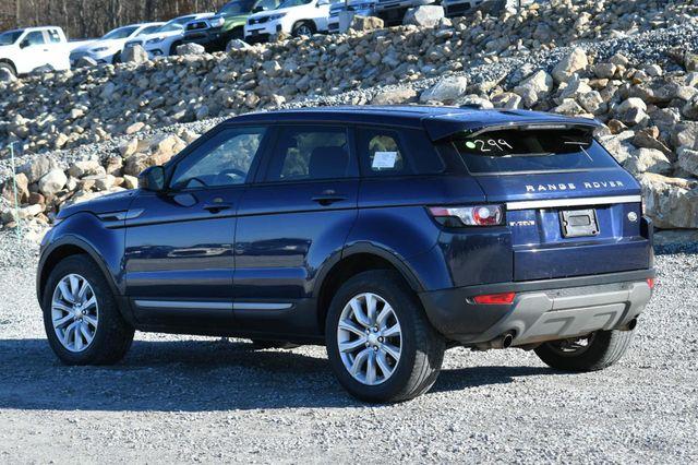 2015 Land Rover Range Rover Evoque Pure Naugatuck, Connecticut 2