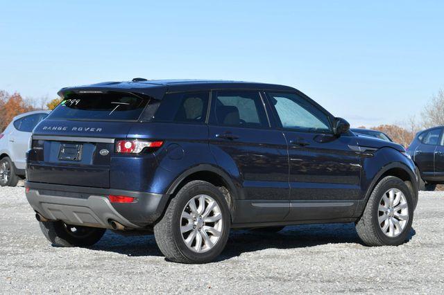2015 Land Rover Range Rover Evoque Pure Naugatuck, Connecticut 4