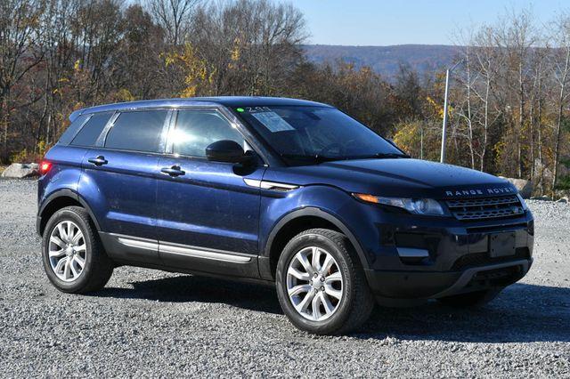 2015 Land Rover Range Rover Evoque Pure Naugatuck, Connecticut 6