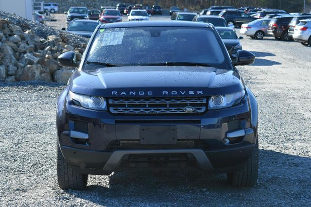 2015 Land Rover Range Rover Evoque Pure Naugatuck, Connecticut 7
