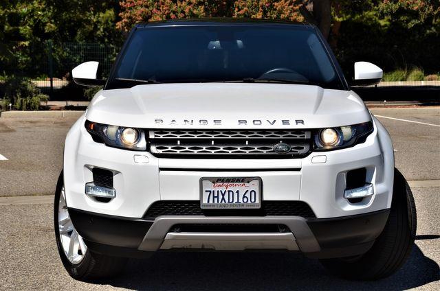 2015 Land Rover Range Rover Evoque Pure Plus in Reseda, CA, CA 91335