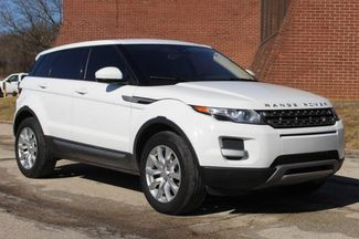 2015 Land Rover Range Rover Evoque Pure St. Louis, Missouri