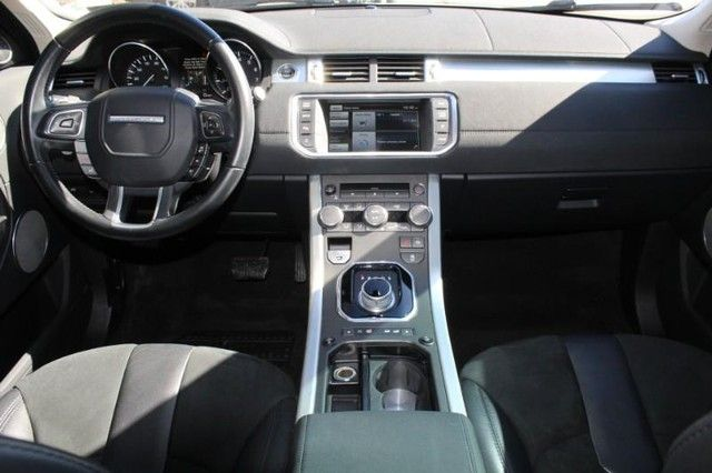 2015 Land Rover Range Rover Evoque Pure St. Louis, Missouri 10