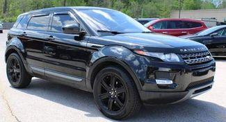 2015 Land Rover Range Rover Evoque Pure Plus St. Louis, Missouri