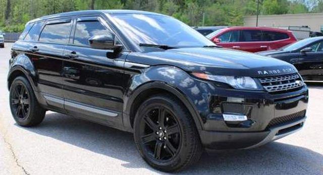 2015 Land Rover Range Rover Evoque Pure Plus St. Louis, Missouri 0
