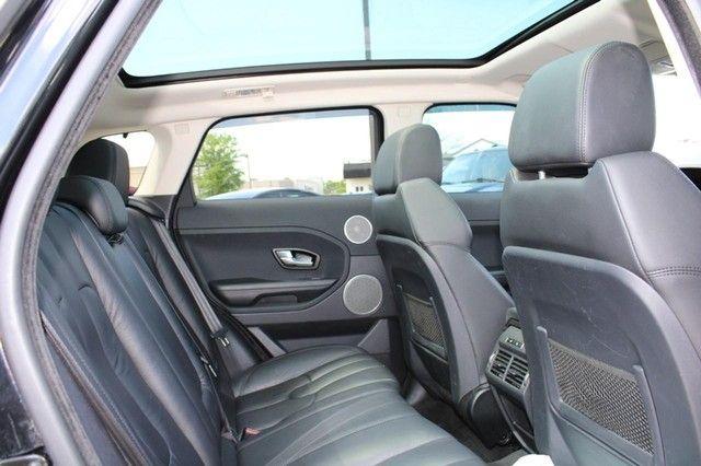 2015 Land Rover Range Rover Evoque Pure Plus St. Louis, Missouri 9