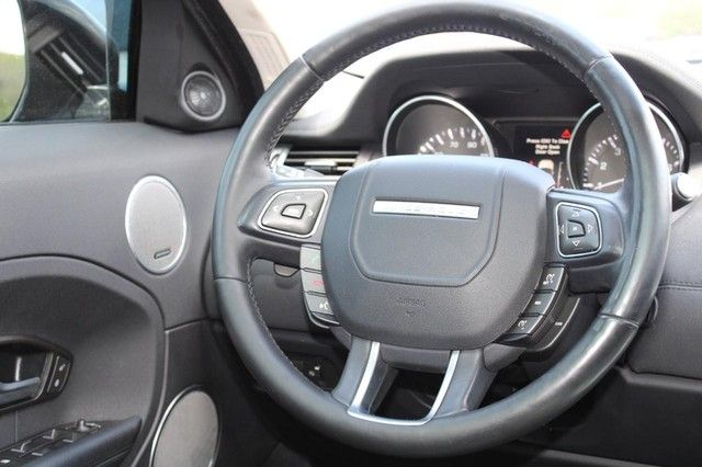2015 Land Rover Range Rover Evoque Pure Plus St. Louis, Missouri 11