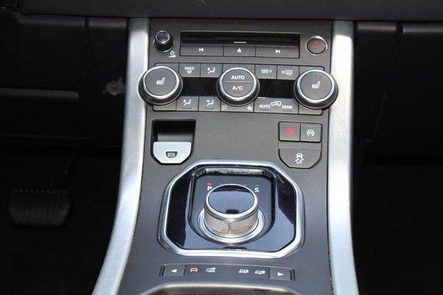 2015 Land Rover Range Rover Evoque Pure Plus St. Louis, Missouri 13