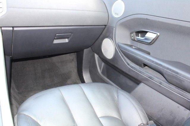 2015 Land Rover Range Rover Evoque Pure Plus St. Louis, Missouri 14