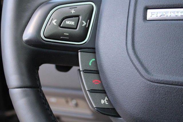 2015 Land Rover Range Rover Evoque Pure Plus St. Louis, Missouri 17