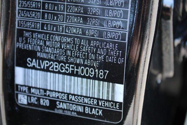 2015 Land Rover Range Rover Evoque Pure Plus St. Louis, Missouri 24