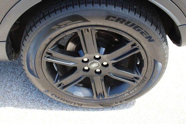 2015 Land Rover Range Rover Evoque Pure Plus St. Louis, Missouri 4