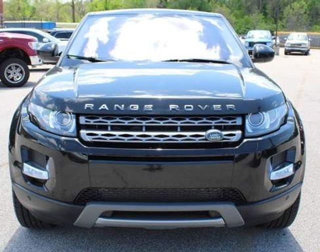 2015 Land Rover Range Rover Evoque Pure Plus St. Louis, Missouri 6