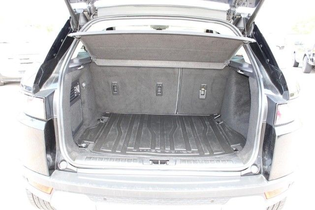 2015 Land Rover Range Rover Evoque Pure Plus St. Louis, Missouri 7