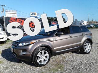 2015 Land Rover Range Rover Evoque in Virginia Beach, Virginia
