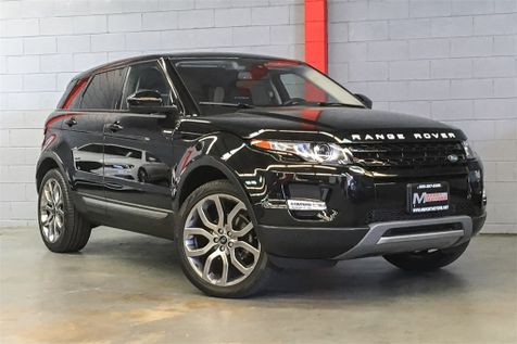 2015 Land Rover Range Rover Evoque Pure Plus in Walnut Creek