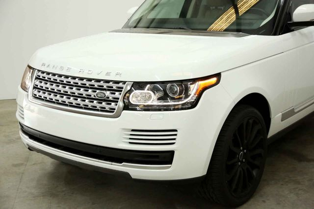 2015 Land Rover Range Rover HSE Houston, Texas 6