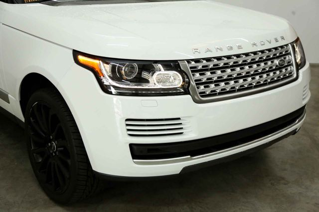 2015 Land Rover Range Rover HSE Houston, Texas 4