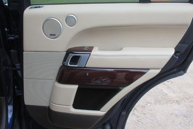 2015 Land Rover Range Rover HSE Houston, Texas 19