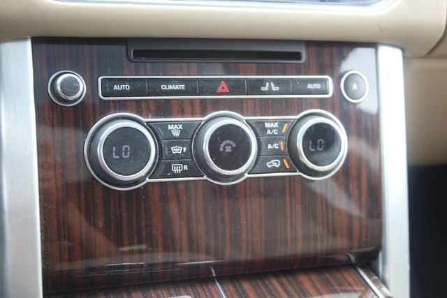 2015 Land Rover Range Rover HSE Houston, Texas 29