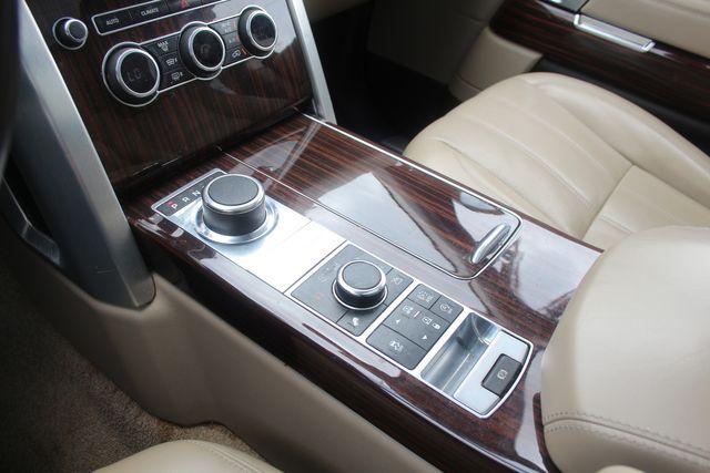 2015 Land Rover Range Rover HSE Houston, Texas 30
