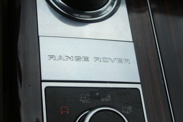 2015 Land Rover Range Rover HSE Houston, Texas 32