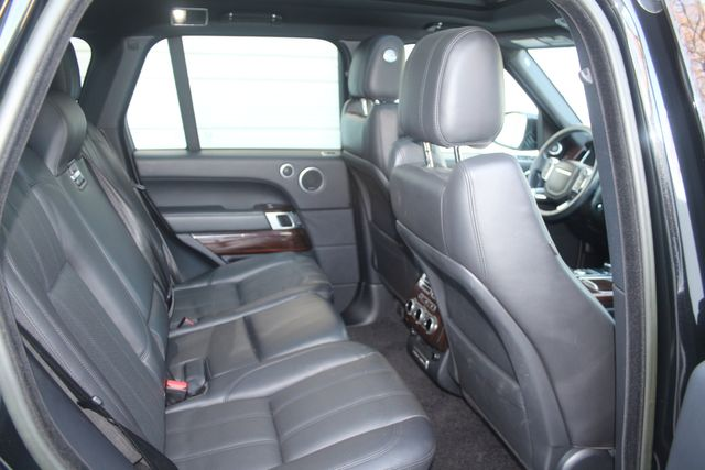 2015 Land Rover Range Rover Supercharged Houston, Texas 25