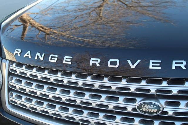 2015 Land Rover Range Rover Supercharged Houston, Texas 7