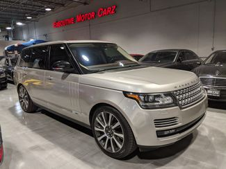 2015 Land Rover Range Rover in Lake Forest, IL