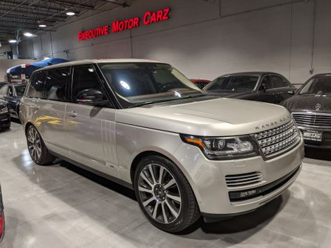 2015 Land Rover Range Rover Autobiography in Lake Forest, IL
