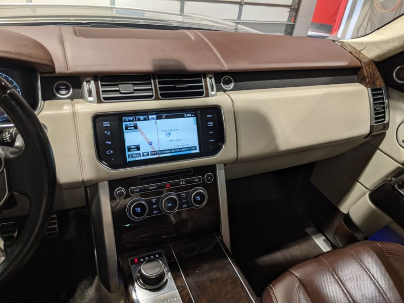 2015 Land Rover Range Rover Autobiography  Lake Forest IL  Executive Motor Carz  in Lake Forest, IL