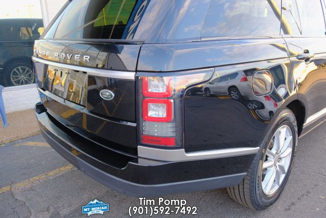 2015 Land Rover Range Rover in Memphis, Tennessee 38115