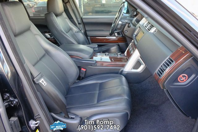 2015 Land Rover Range Rover HSE in Memphis, Tennessee 38115