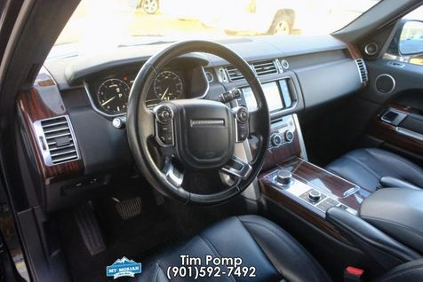 2015 Land Rover Range Rover HSE | Memphis, Tennessee | Tim Pomp - The Auto Broker in Memphis, Tennessee