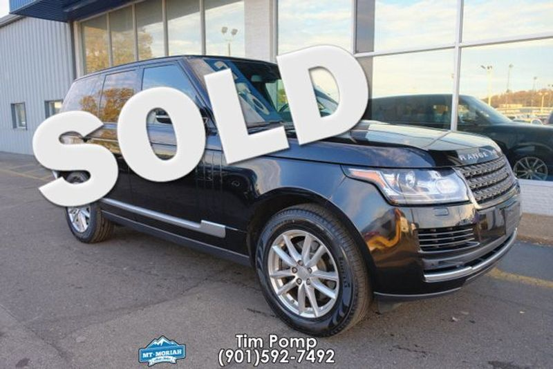 2015 Land Rover Range Rover HSE | Memphis, Tennessee | Tim Pomp - The Auto Broker in Memphis Tennessee