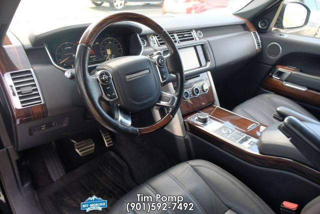 2015 Land Rover Range Rover Supercharged in Memphis, Tennessee 38115