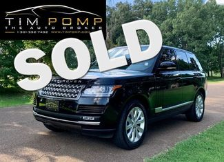 2015 Land Rover Range Rover HSE | Memphis, Tennessee | Tim Pomp - The Auto Broker in  Tennessee