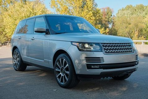 2015 Land Rover Range Rover Autobiography | Memphis, Tennessee | Tim Pomp - The Auto Broker in Memphis, Tennessee