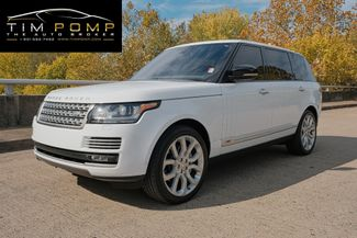 2015 Land Rover Range Rover Autobiography in Memphis, Tennessee 38115