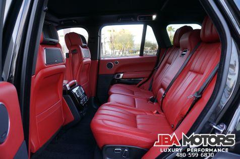 2015 Land Rover Range Rover Autobiography V8 Supercharged Full Size ATB 4WD SC | MESA, AZ | JBA MOTORS in MESA, AZ