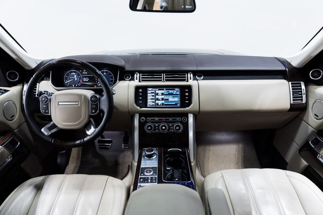 2015 Land Rover Range Rover Supercharged in , FL 32808