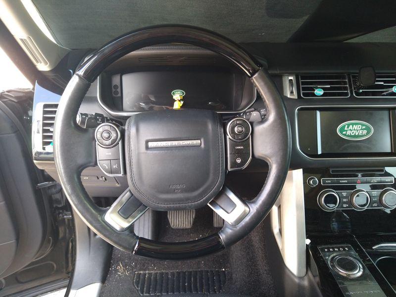 2015 Land Rover Range Rover HSE  city FL  Manatee RV  in Palmetto, FL