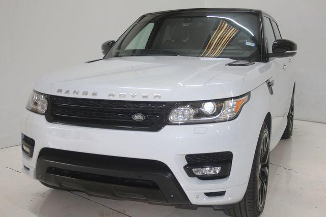 2015 Land Rover Range Rover Sport Autobiography Houston, Texas 1