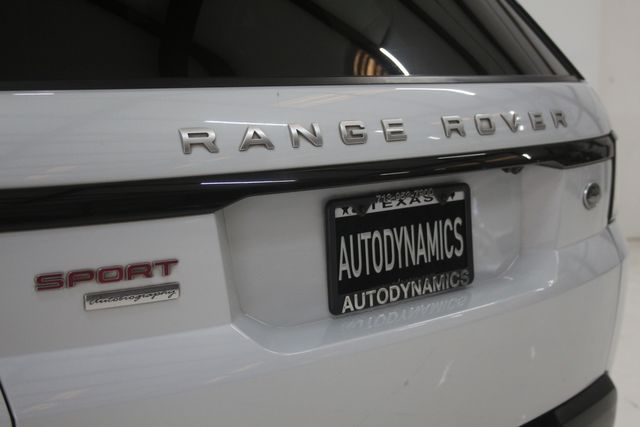 2015 Land Rover Range Rover Sport Autobiography Houston, Texas 14
