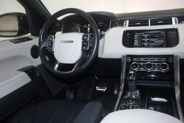 2015 Land Rover Range Rover Sport Autobiography Houston, Texas 15