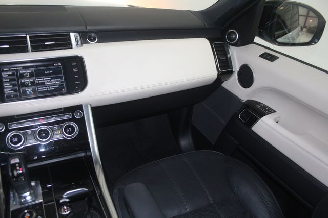 2015 Land Rover Range Rover Sport Autobiography Houston, Texas 16